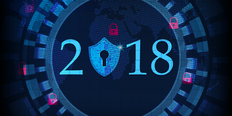 2018-Cybersecurity